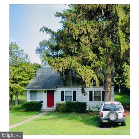 7425 Paxton Road, FALLS CHURCH, VA 22043 (#VAFX1146078) :: Pearson Smith Realty