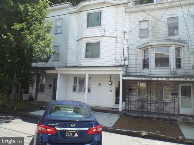 135 Main Street E, GIRARDVILLE, PA 17935 (#PASK131722) :: Ramus Realty Group