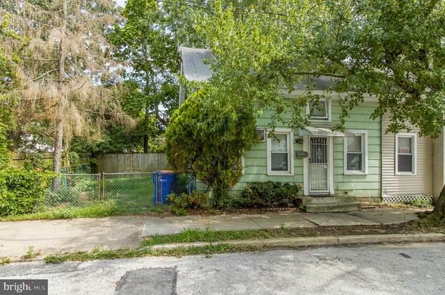 417 W Green Street, MILLVILLE, NJ 08332 (MLS #NJCB128088) :: Jersey Coastal Realty Group