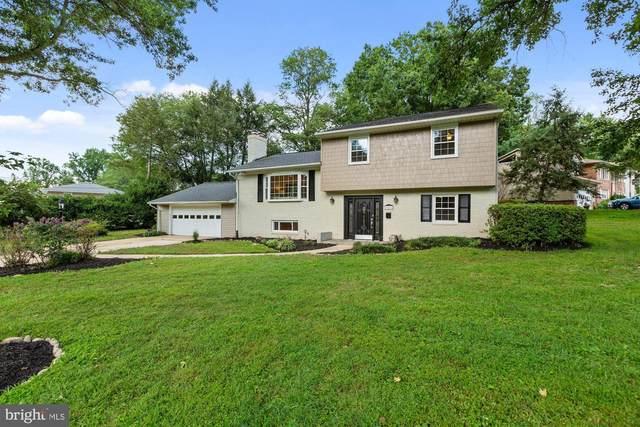 3821 Chantal Lane, FAIRFAX, VA 22031 (#VAFX1146086) :: John Lesniewski | RE/MAX United Real Estate