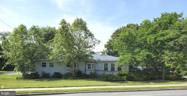 1425 N Main Street, PLEASANTVILLE, NJ 08232 (MLS #NJAC114420) :: The Dekanski Home Selling Team