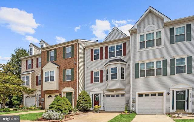 7145 Oberlin Circle, FREDERICK, MD 21703 (#MDFR268496) :: LoCoMusings