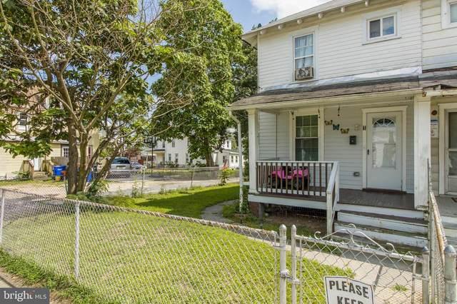 1 W Green Street, MILLVILLE, NJ 08332 (MLS #NJCB128090) :: Jersey Coastal Realty Group