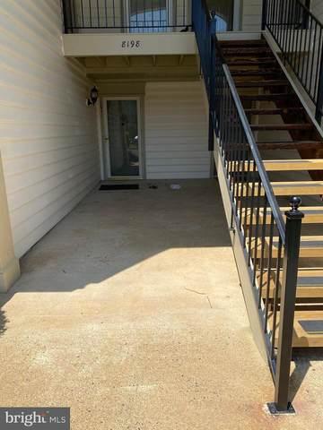 8198 Winstead Place #101, MANASSAS, VA 20109 (#VAPW501406) :: LoCoMusings