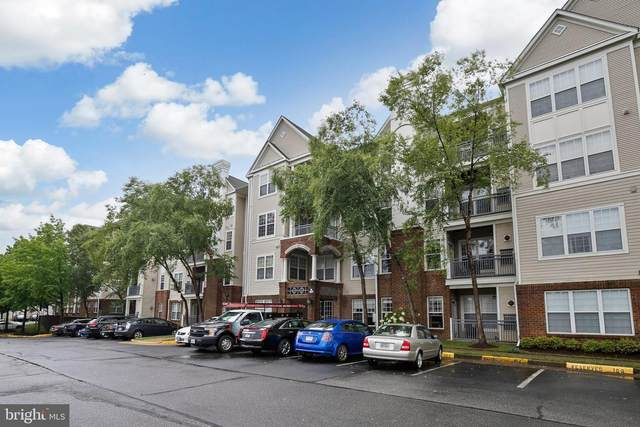 3021 Nicosh Circle #1101, FALLS CHURCH, VA 22042 (#VAFX1146088) :: Jennifer Mack Properties
