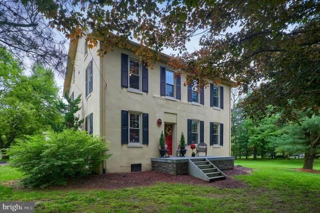 410 Wegman Road, READING, PA 19606 (#PABK361792) :: Premier Property Group