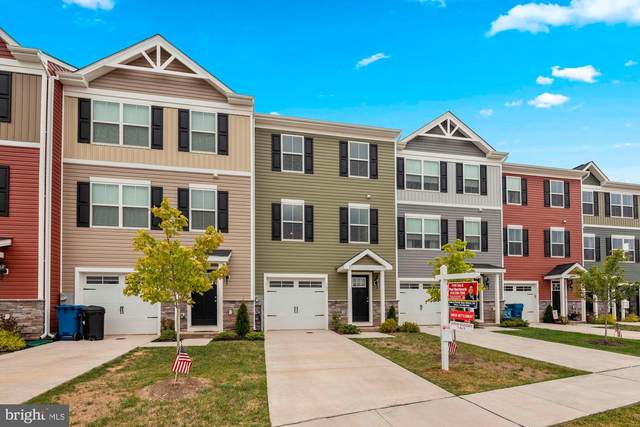 305 Crimson Avenue, TANEYTOWN, MD 21787 (#MDCR198620) :: The Bob & Ronna Group