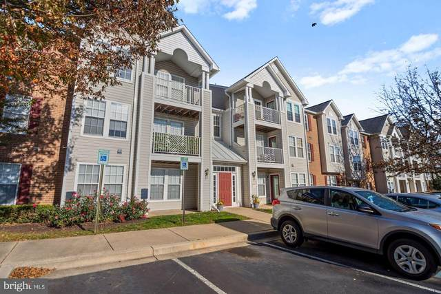 2452 Apple Blossom Lane #103, ODENTON, MD 21113 (#MDAA442408) :: Ultimate Selling Team
