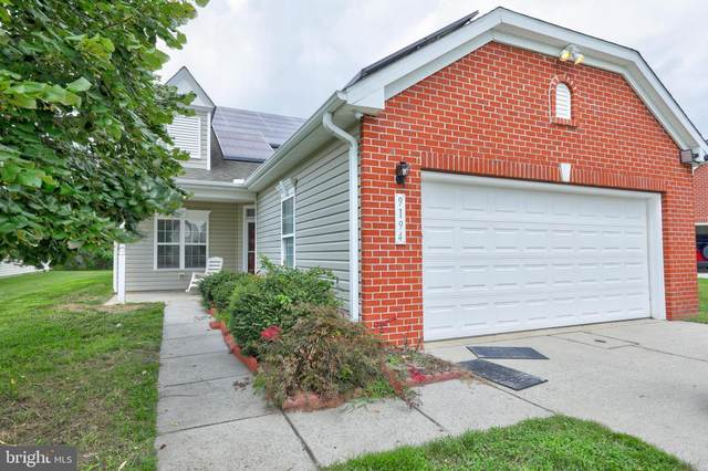 9194 Clubhouse Drive, DELMAR, MD 21875 (#MDWC109198) :: RE/MAX Coast and Country