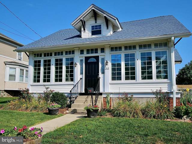 313 Prospect Avenue, CLIFTON HEIGHTS, PA 19018 (#PADE524234) :: Jason Freeby Group at Keller Williams Real Estate