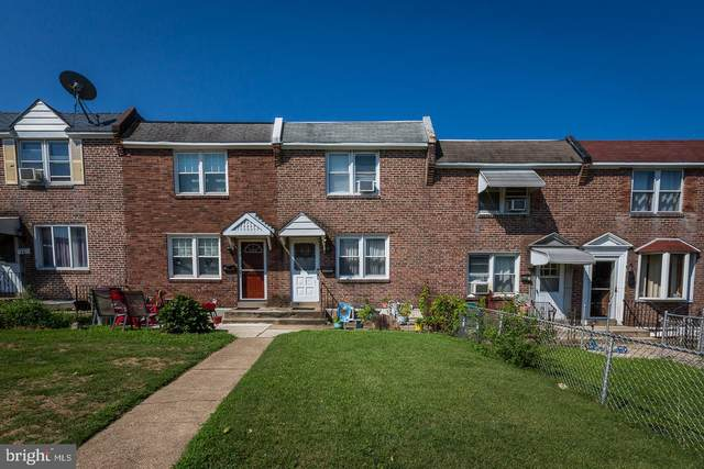 36 King Avenue, FOLCROFT, PA 19032 (#PADE524236) :: Jason Freeby Group at Keller Williams Real Estate
