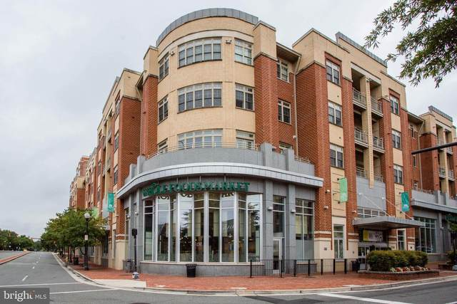 309 Holland Lane #326, ALEXANDRIA, VA 22314 (#VAAX249334) :: Crossman & Co. Real Estate