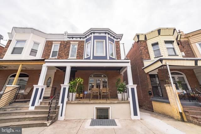 5116 Webster Street, PHILADELPHIA, PA 19143 (MLS #PAPH921740) :: Kiliszek Real Estate Experts