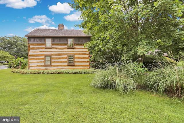 414 N Richmond Street, FLEETWOOD, PA 19522 (#PABK361802) :: The Matt Lenza Real Estate Team