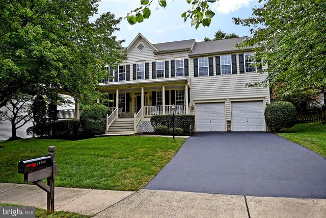 21400 Glebe View Drive, BROADLANDS, VA 20148 (#VALO418084) :: Certificate Homes