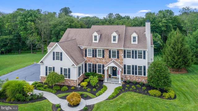 78 Margil Farm Drive, DOWNINGTOWN, PA 19335 (#PACT512988) :: The John Kriza Team