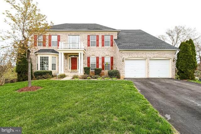 14126 Riverbirch Court, LAUREL, MD 20707 (#MDPG576592) :: McClain-Williamson Realty, LLC.