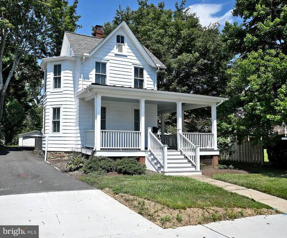 224 E Broadway, BEL AIR, MD 21014 (#MDHR250112) :: Revol Real Estate
