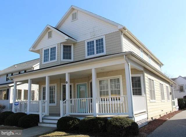 6 Queen Street, REHOBOTH BEACH, DE 19971 (#DESU166106) :: McClain-Williamson Realty, LLC.