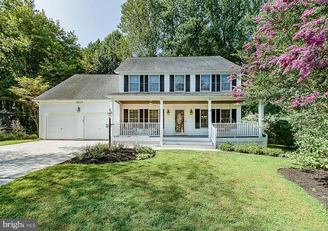 12113 Blue Flag Way, COLUMBIA, MD 21044 (#MDHW283374) :: RE/MAX Advantage Realty