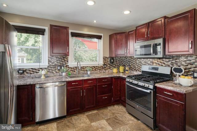 20 Digby Drive, BLACKWOOD, NJ 08012 (#NJCD399542) :: Premier Property Group