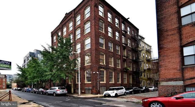 214-18 New Street 3N (AKA UNIT E), PHILADELPHIA, PA 19106 (#PAPH921772) :: A Magnolia Home Team