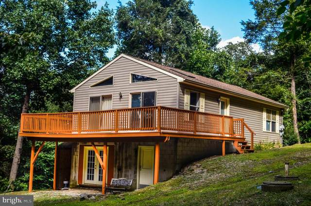 49 Hemlock Hill Road, AIRVILLE, PA 17302 (#PAYK142804) :: Iron Valley Real Estate