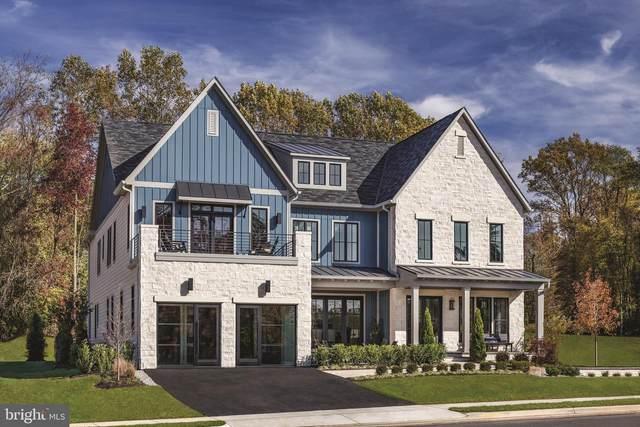 7192 Greyson Woods Lane, MCLEAN, VA 22101 (#VAFX1146122) :: The Licata Group/Keller Williams Realty