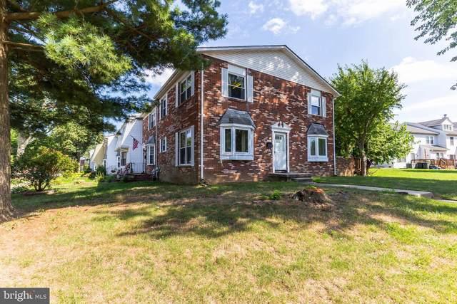 400 Rutgers Court, BENSALEM, PA 19020 (#PABU503436) :: Linda Dale Real Estate Experts