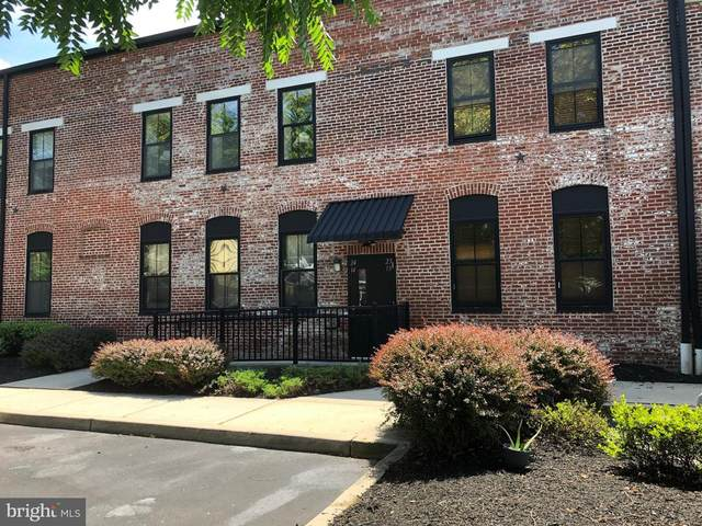 20 Swan Street A23, TRENTON, NJ 08611 (#NJME299708) :: Holloway Real Estate Group