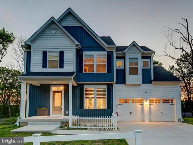 9242 Old Harford Road, BALTIMORE, MD 21234 (#MDBC502118) :: Corner House Realty