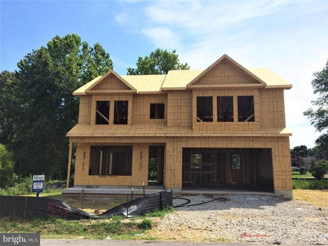531 Highmeadow Drive, SEVERN, MD 21144 (#MDAA442430) :: McClain-Williamson Realty, LLC.