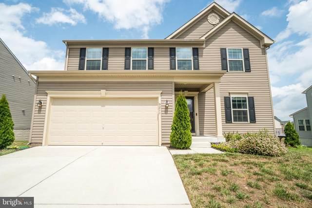 9211 Wild Spruce Drive, FREDERICKSBURG, VA 22407 (#VASP224112) :: RE/MAX Cornerstone Realty