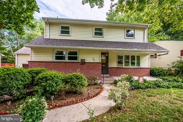 54 Osage Road, CLAYMONT, DE 19703 (#DENC506516) :: The Team Sordelet Realty Group