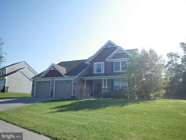 1170 Mount Pleasant Road, FAYETTEVILLE, PA 17222 (#PAFL174356) :: Flinchbaugh & Associates