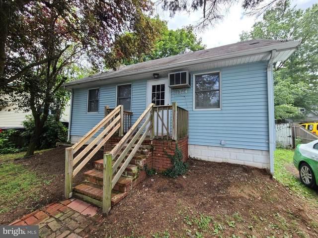 1314 Maple Avenue, CROYDON, PA 19021 (#PABU503446) :: Pearson Smith Realty