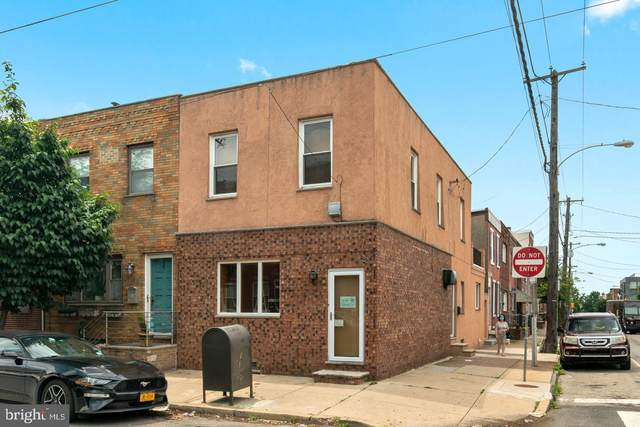 1700 S 11TH Street, PHILADELPHIA, PA 19148 (#PAPH921808) :: Century 21 Dale Realty Co