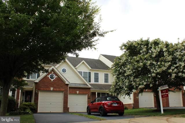 15831 Fourmile Creek Court, HAYMARKET, VA 20169 (#VAPW501428) :: Colgan Real Estate