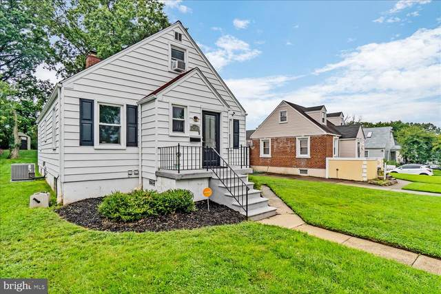 2519 Glencoe Road, BALTIMORE, MD 21234 (#MDBA519354) :: Corner House Realty