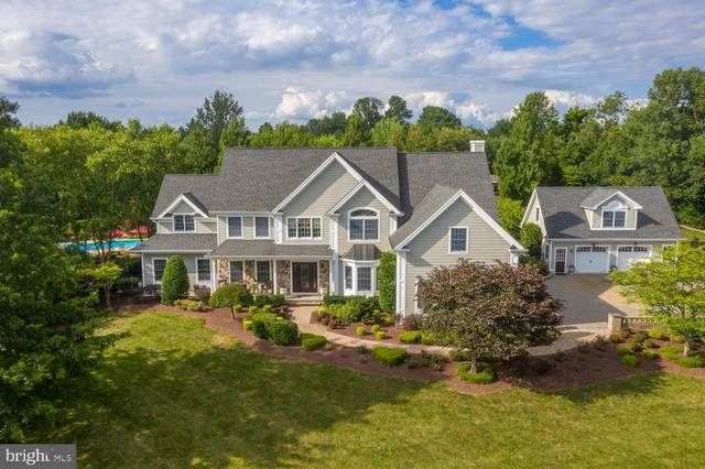 315 Ridge Road, FRENCHTOWN, NJ 08825 (#NJHT106418) :: John Lesniewski | RE/MAX United Real Estate