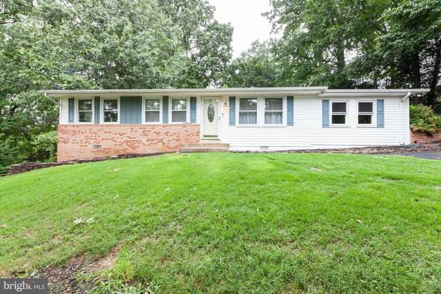 12401 Channelview Drive, NEWBURG, MD 20664 (#MDCH216272) :: SURE Sales Group
