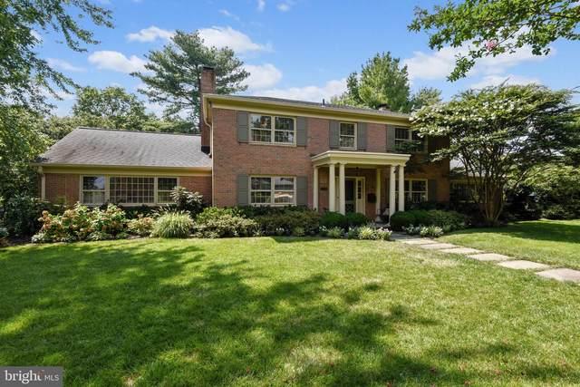 7217 Valon Court, ALEXANDRIA, VA 22307 (#VAFX1146140) :: Debbie Dogrul Associates - Long and Foster Real Estate