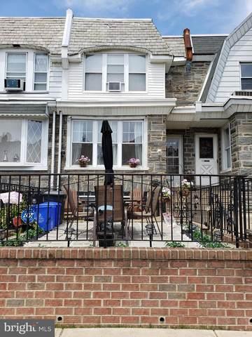 7128 Cottage Street, PHILADELPHIA, PA 19135 (#PAPH921842) :: A Magnolia Home Team