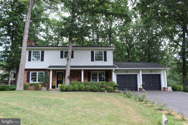 14609 N Bel Air Drive SW, CRESAPTOWN, MD 21502 (#MDAL134882) :: Keller Williams Flagship of Maryland
