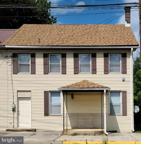 201 Erie Street, DAUPHIN, PA 17018 (#PADA124202) :: The Jim Powers Team