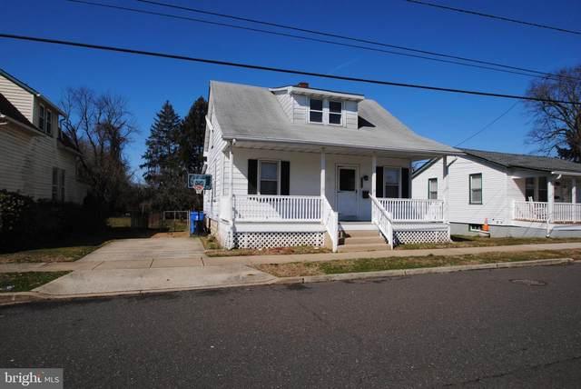 728 Lincoln Avenue, BURLINGTON, NJ 08016 (MLS #NJBL378500) :: The Dekanski Home Selling Team