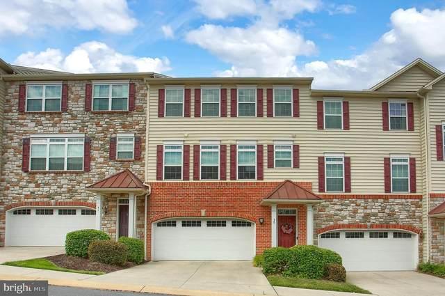 39 Indiana Circle, LEMOYNE, PA 17043 (#PACB126454) :: The Joy Daniels Real Estate Group