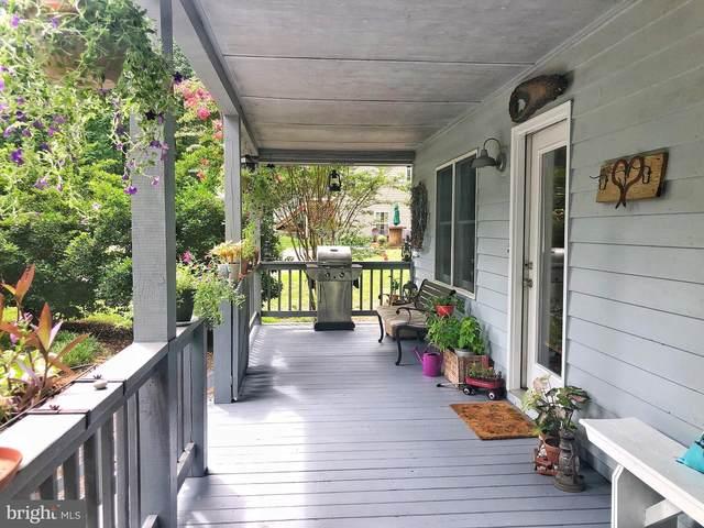 71 Ferndale Drive, LOUISA, VA 23093 (#VALA121652) :: RE/MAX Cornerstone Realty