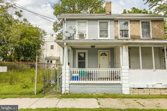 609 Church Street, MILLVILLE, NJ 08332 (MLS #NJCB128096) :: Jersey Coastal Realty Group