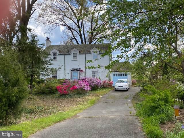 3908 Military Road, ARLINGTON, VA 22207 (#VAAR167266) :: The Daniel Register Group